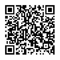 QR Code - Black and White