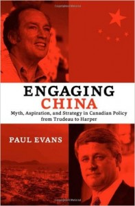 Paul Evans - Engaging China