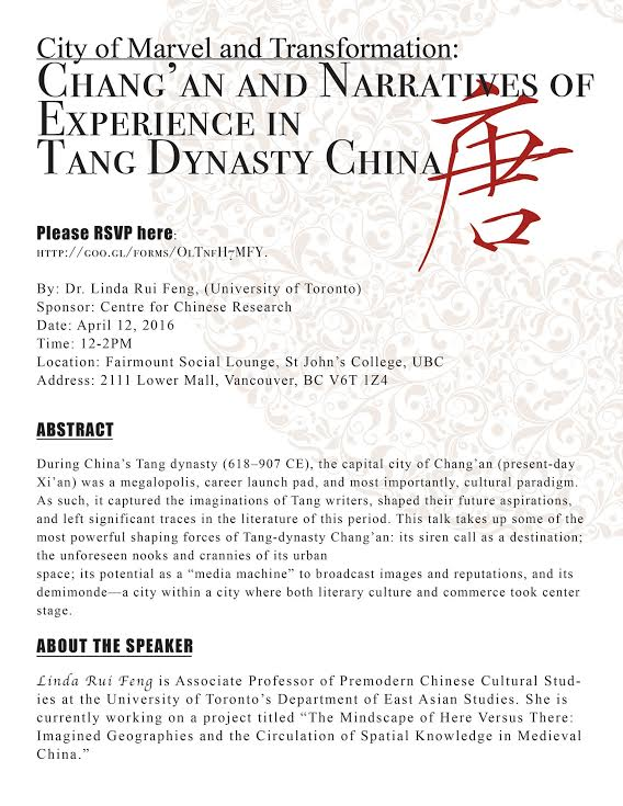 Chinese dating vancouver bc